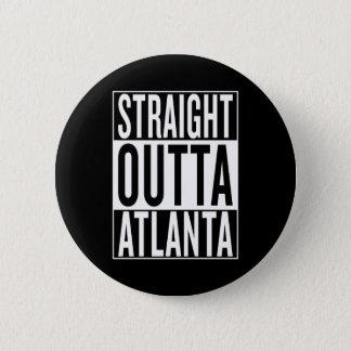 Bóton Redondo 5.08cm outta reto Atlanta
