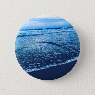Bóton Redondo 5.08cm Padrão, botão redondo da polegada de 2 ¼ com uma