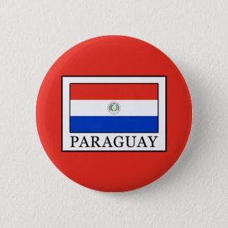 Bóton Redondo 5.08cm Paraguai