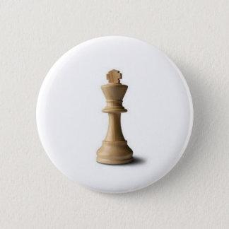 Bóton Redondo 5.08cm Parte de xadrez