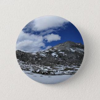 Bóton Redondo 5.08cm Passagem coberto de neve de Donahue - fuga de John