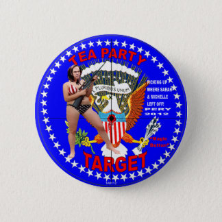 Bóton Redondo 5.08cm Perry 201216 - Botão