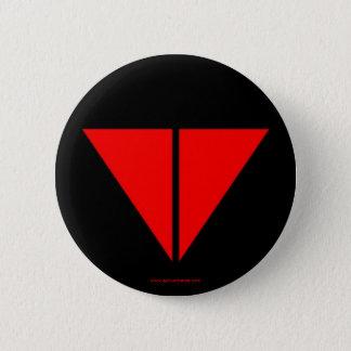 Bóton Redondo 5.08cm Pin de Nightman