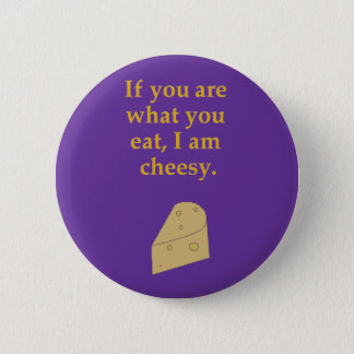 Bóton Redondo 5.08cm Pino de queijo