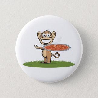 Monkey Pizza