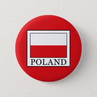 Bóton Redondo 5.08cm Polônia