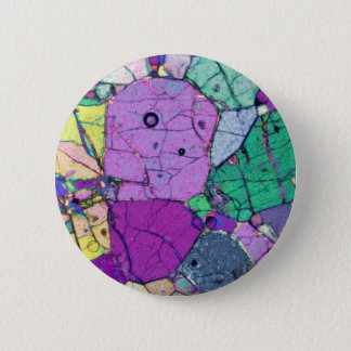 Bóton Redondo 5.08cm Pyroxenite