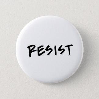 Bóton Redondo 5.08cm Resista o botão, tamanho padrão, escolha sua cor