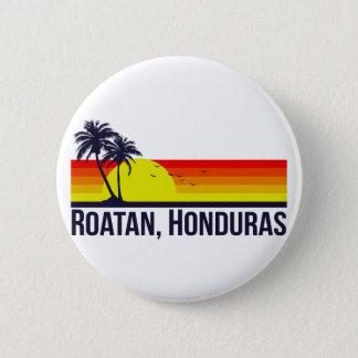 Bóton Redondo 5.08cm Roatan Honduras