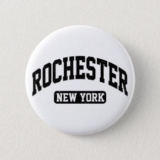 Bóton Redondo 5.08cm Rochester New York