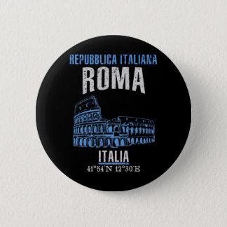 Bóton Redondo 5.08cm Roma