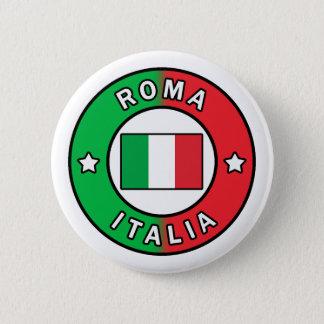 Bóton Redondo 5.08cm Roma Italia