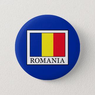 Bóton Redondo 5.08cm Romania