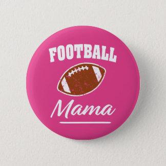 Bóton Redondo 5.08cm Rosa de botão engraçado do provérbio do Mama do