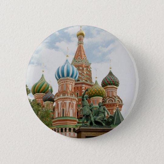 Bóton Redondo 5.08cm Russia