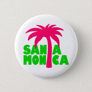 Bóton Redondo 5.08cm Santa Monica