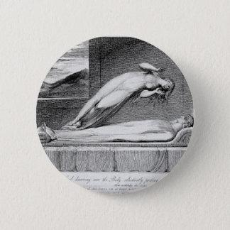 Bóton Redondo 5.08cm Schiavonetti - alma que deixa o corpo