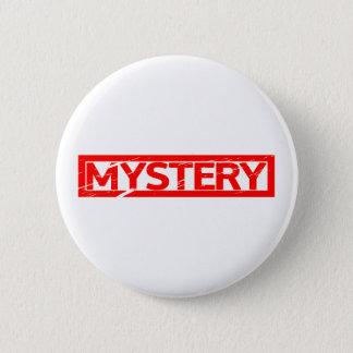 Bóton Redondo 5.08cm Selo do mistério