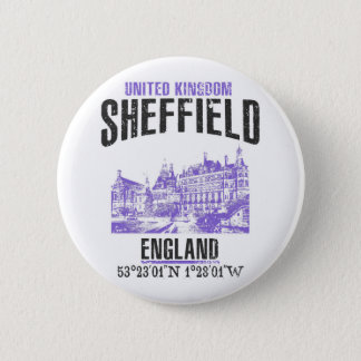 Bóton Redondo 5.08cm Sheffield