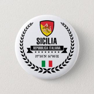 Bóton Redondo 5.08cm Sicilia