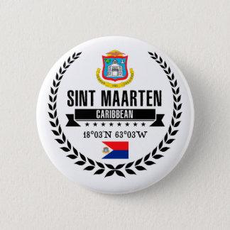 Bóton Redondo 5.08cm Sint Maarten