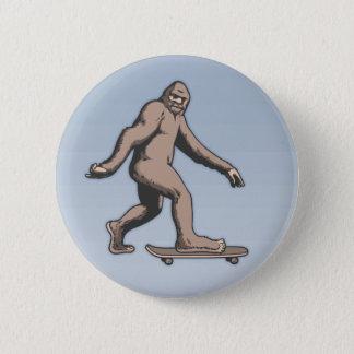 Bóton Redondo 5.08cm Skate de Bigfoot