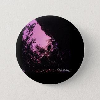 Bóton Redondo 5.08cm Skys cor-de-rosa
