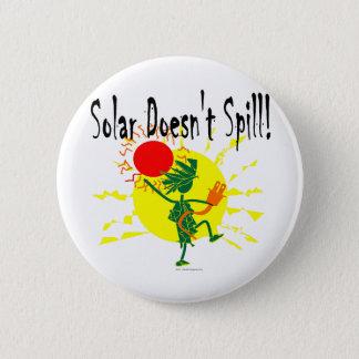 Bóton Redondo 5.08cm Solar não derrama