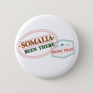 Bóton Redondo 5.08cm Somália feito lá isso