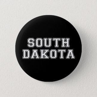 Bóton Redondo 5.08cm South Dakota
