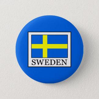 Bóton Redondo 5.08cm Suecia