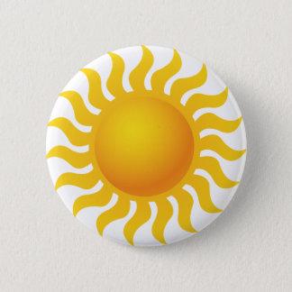 Bóton Redondo 5.08cm Sun