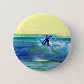 Bóton Redondo 5.08cm Surfista
