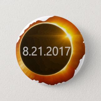 Bóton Redondo 5.08cm Total-Solar-Eclipse2