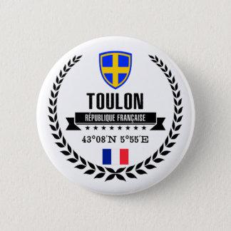 Bóton Redondo 5.08cm Toulon