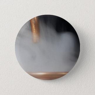 Bóton Redondo 5.08cm tubulação de cobre de uma destilaria com vapor