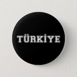 Bóton Redondo 5.08cm Türkiye