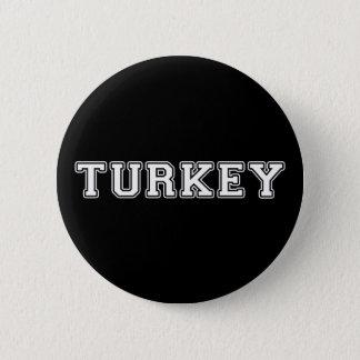 Bóton Redondo 5.08cm Turquia
