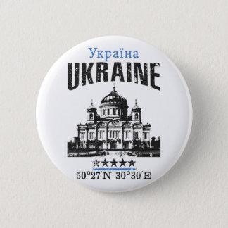 Bóton Redondo 5.08cm Ucrânia