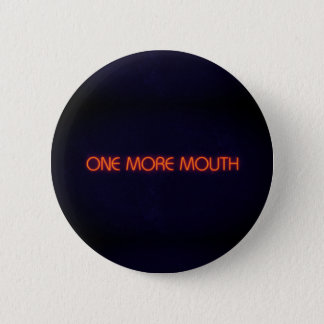 Bóton Redondo 5.08cm Uma mais boca