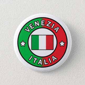 Bóton Redondo 5.08cm Venezia Italia
