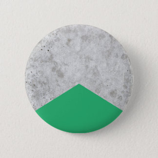 Bóton Redondo 5.08cm Verde concreto #175 da seta