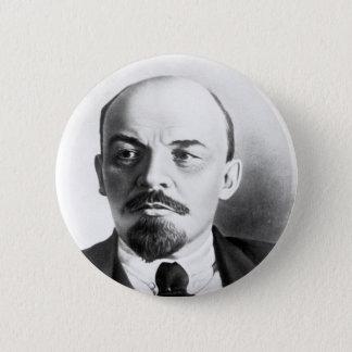 Bóton Redondo 5.08cm Vladimir Lenin
