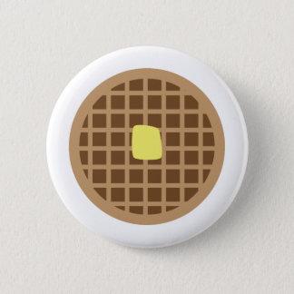 Bóton Redondo 5.08cm Waffle_Base