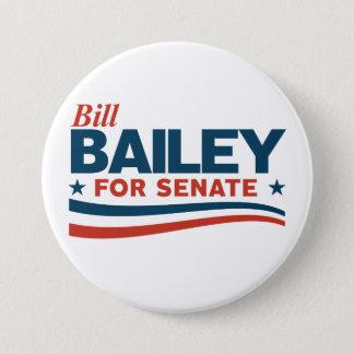 Bóton Redondo 7.62cm Bill Bailey