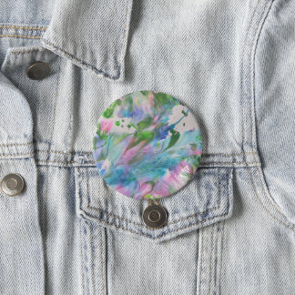 Bóton Redondo 7.62cm Botão de Anna por KitCaseyStudio
