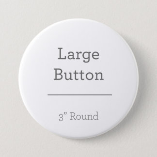 Bóton Redondo 7.62cm Criar seu próprio botão