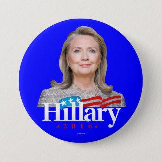 Bóton Redondo 7.62cm Hillary 2016