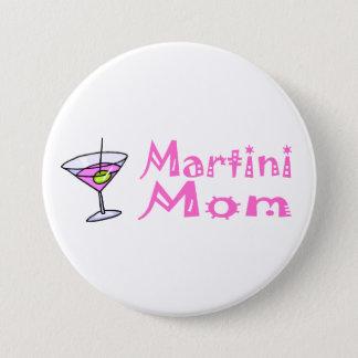 Bóton Redondo 7.62cm Mamã de Martini