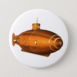 Bóton Redondo 7.62cm submarino adiantado